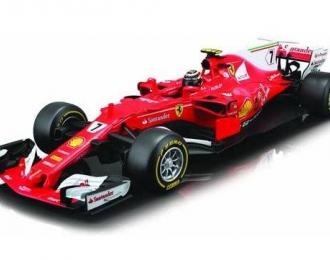 Ferrari SF17-T F1 - Kimi Raikkonen - 2017