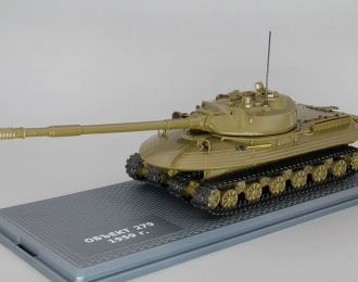 Танк Объект 279, ТАНКИ Легенды Мировой бронетехники 2