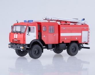 АЦ-3-40 (43502), красный
