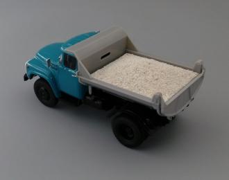 Груз в кузов Щебень для ZIL-ММЗ-555