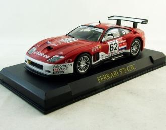 FERRARI 575 GTC #62 (2004), Ferrari Collection 56, red
