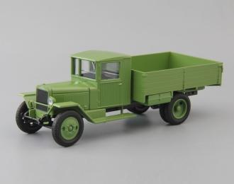 ЗИС-5В бортовой (1942), зеленый
