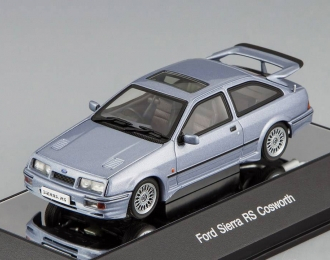 FORD Sierra RS Cosworth, moonstone blue