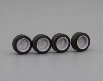 Комплект колес #72 BBS