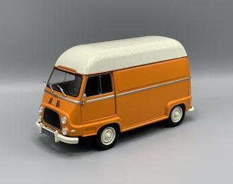 RENAULT Estafette (фургон) 1968 Orange/White
