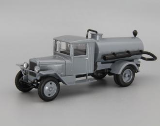 УралЗИС-5В АСМ, серый