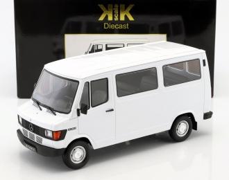 MERCEDES-BENZ 208D (TN/T1) 1988 White