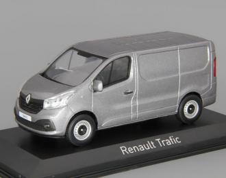 RENAULT Trafic (2014), grey