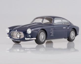 MASERATI A6G 2000 Zagato, (1956), dark blue
