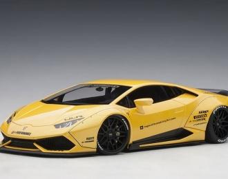 Lamborghini Huracan LB Performance (yellow)