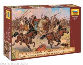 Сборная модель Нумидийская кавалерия