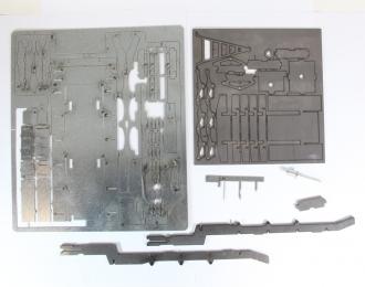 Кит Полуприцеп-тяжеловоз ЧМЗАП-83991-012