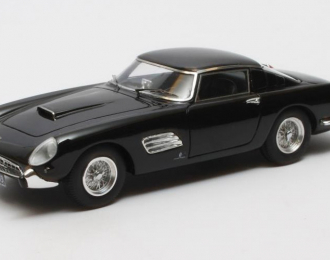 FERRARI 250GT Speciale Pininfarina HRH Prince Bernhard 1957 Black