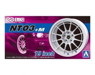 Набор дисков ENKEI NT03+M 19inch