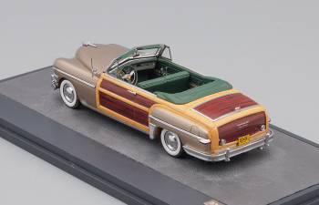 CHRYSLER Town & Country Convertible Coupe (1949)