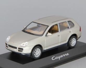 (Уценка!) PORSCHE Cayenne S (2003), biege