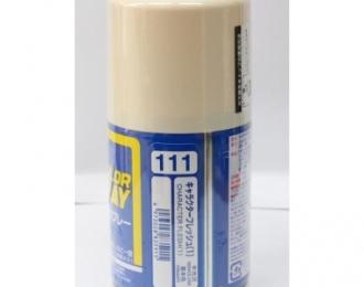 Аэрозольная краска (100 мл) CHARACTER FLESH (1) (в баллоне)