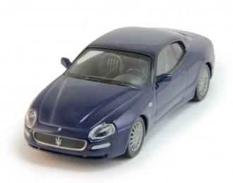 MASERATI Coupe, Суперкары 5, dark blue