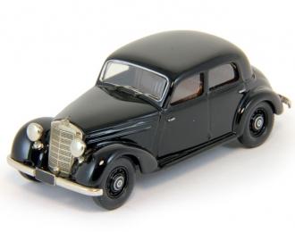 MERCEDES-BENZ 170S Limousine (1949), black