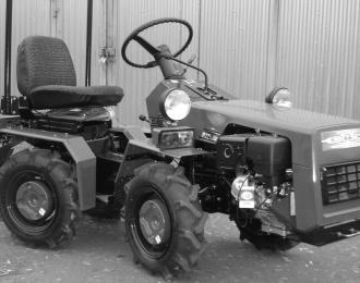 МТЗ-132 (Беларус 132), Тракторы 94