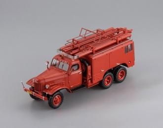 ПМЗ-16В (1958), красный