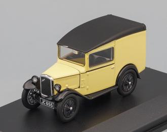 AUSTIN Seven RN Van Primrose 1932