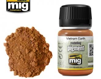 VIETNAM EARTH (Вьетнамская почва)