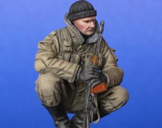 Современный Российский солдат (3)