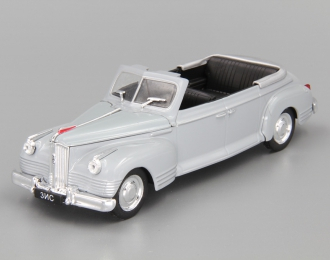 ЗИS 110Б, Автолегенды СССР 108, серый