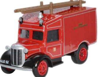 Austin ATV Essex Fire Brigade 1941