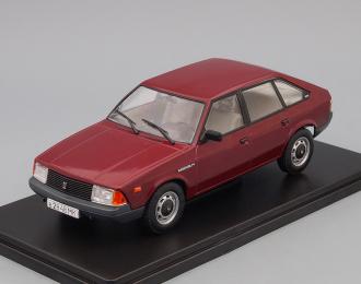 МОСКВИЧ-2141, Легендарные Советские Автомобили 38, бордлвый