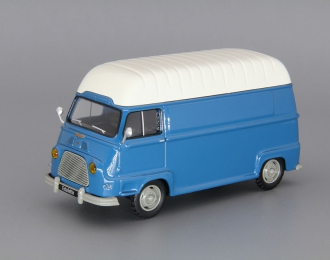 RENAULT Estafette, blue / white