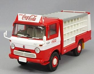 """Isuzu Elf """"Coca Cola"""""""