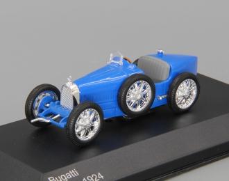 BUGATTI T35B (1924), blue