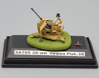 20-мм зенитная пушка Flak.38