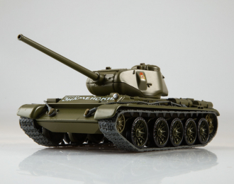 Т-44, Наши танки 47