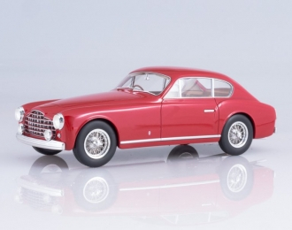 Ferrari 195 Inter Ghia, red, RHD