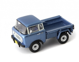 Willys FC-150 Pick-up, blue, USA, 1956