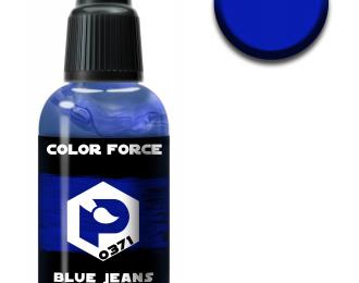 синий джинсовый (blue jeans)