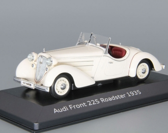 AUDI Front 225 Roadster (1935), cream
