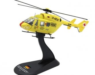 MBB/Kawasaki BK 117, Helikoptery Świata 38
