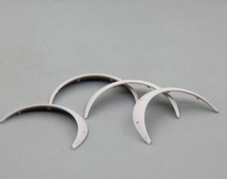 Расширители колесных арок,Фендер-90, 4 шт.