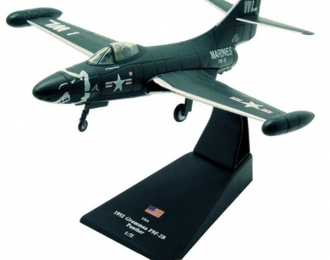 Grumman F9F-2B Panther, Samoloty Swiata 47