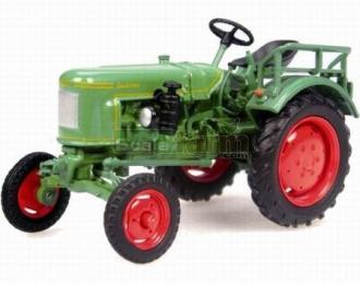 FENDT F24 farming 1958, green