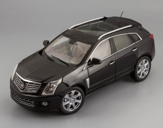 CADILLAC SRX (2014), black ice