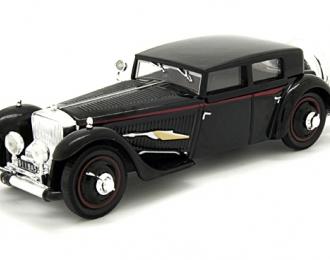 (Уценка!) BUCCIALI TAV 8-32 (1932), Legendarne Samochody 47, черный