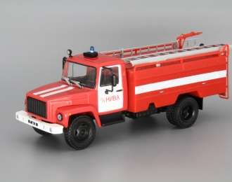 АЦ-30(3307)-226, Грузовики СССР 35