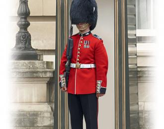 Сборная модель Фигура, Гренадер Королевской Гвардии Великобритании
