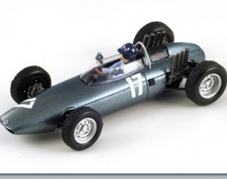 BRM P57 #17 Winner Dutch GP 1963