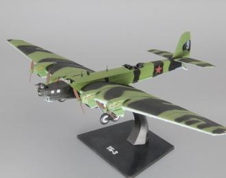 ТБ-3, Легендарные самолеты (спецвыпуск)